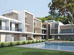 Progetto per 16 alloggi - studio di fattibilità