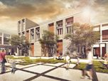DBDS - Master Plan of Shriram School, Kota