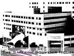 Saffron Souvenir House