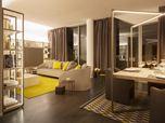 Nunziati CityLife Apartment