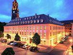 Relais-&-Châteaux Hotel Bülow Palais Dresden