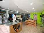 Flash Clothing Store