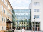 Kungsholmens grundskola/Primary School Kungsholmen