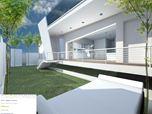 Progettazione Architettonica di Ville Unifamiliari a schiera