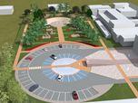 Riqualificazione urbana del centro di Volpago del Montello