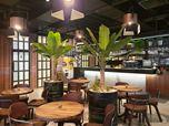 Sanjelli Cafe Bar