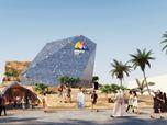 Monaco Pavilion at EXPO 2020 Dubai