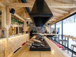 Ski & afterski bar Freeze