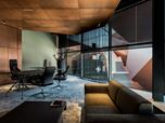 Axiom Telecom Headquarter - Interior