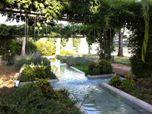 Fontana Parco Pubblico Giardinone