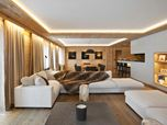 Apartment in Rougemont
