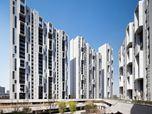 Andersen Garden Housing Complex