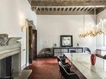 Villa Rinascimentale sulle colline di Firenze
