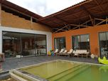 Villa Aurelia (Mbadon Ivory Coast) 2017