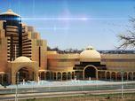 5 Star Yazd Sun Hotel