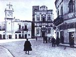 Recupero del Basolato del Centro Storico di Monteroni di Lecce