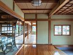 """Maruhiro Office """"Ouchi"""""""
