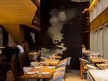 Yabani Restaurant Beirut