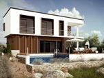 Private house. Croatia. Split.