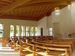 Nuovo complesso parrocchiale Ss. Patroni d'Italia Francesco e Caterina