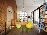 Chapman Taylor's Milan Office