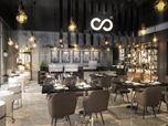 ICONS Coffee Couture . The Pointe . Palm Jumeirah . Dubai