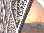 Burj Dubai Residdential Tower