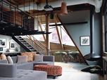 West Loop Loft and Roof Deck