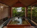 Umi To Mori To Kaze (Sea, Forest and Wind) Boutique Hotel - TKN Architects