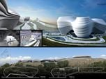Bamiyan Cultural Center Competition