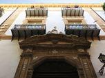 Restauro del Palazzo Castrofilippo