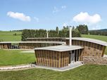 Manneriefof - Timber Framed House