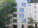 Replacing house Kleiber in Basle, Switzerland