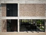 Render Reproduction of Thao Dien House #2 / MM++ Architects