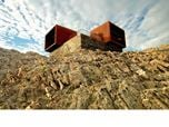Martí Franch, winner of Rosa Barba European Landscape Prize will present Cap De Creus, in LAUD 2014