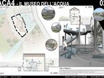 Progetto di riqualificazione urbana del lungo fiume Tanagro nel Comune di Polla (SA)