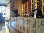 Pasta Store Di Martino Aeroporto Internazionale di Napoli  ottobre 2015