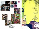 CONETTOFFICINA - CustomizedNow | decorazioni | grafica | pittura |disegno