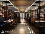 sweet & cup / caffe .Malik al-Tamimi. & Co.