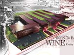 BORN to BE WINE Center© _ Architecture _ 2014