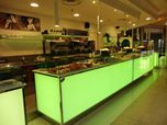 "Bar Caffetteria ""Pelikan's"""