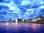 Guggenheim Helsinki Competition 2014