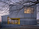 Atrium Studio School