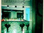 Settegarba cocktail bar
