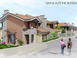 Nuova villa bi-familiare