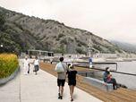 Concorso Internazionale per 200 Cottage House e un Waterfront