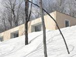 Maison Blue Hills