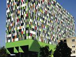 Smarties Student Housing