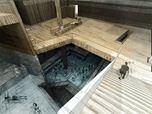 Thermal Bath, Downtown LA
