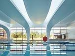 World Class Olympic / swimming pool